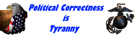 Political Correctness is Tyranny